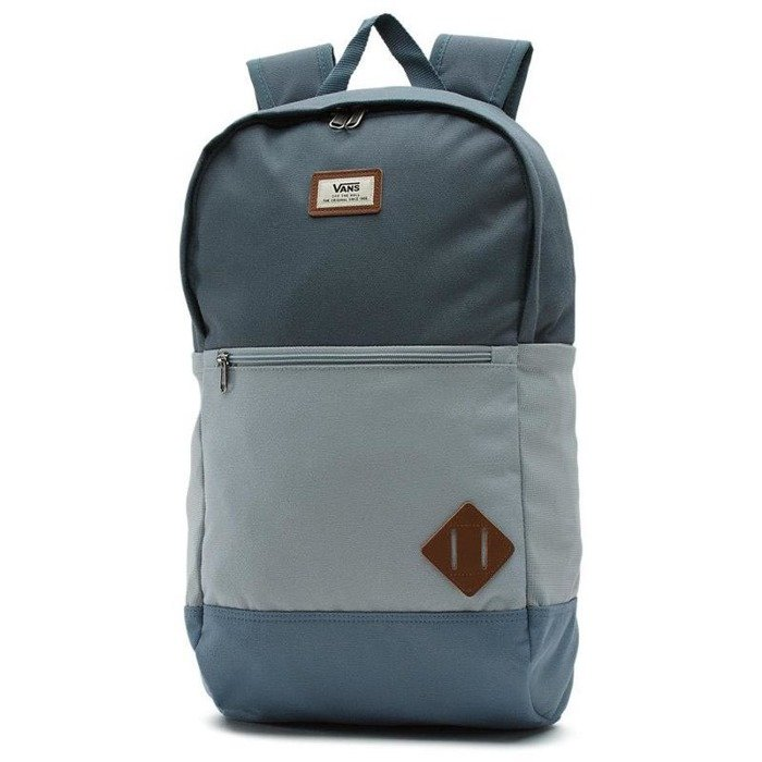 4fc1bcab8c384 Plecak Vans Van Doren III Backpack dark slate VN000ONIKWH | Bludshop.com