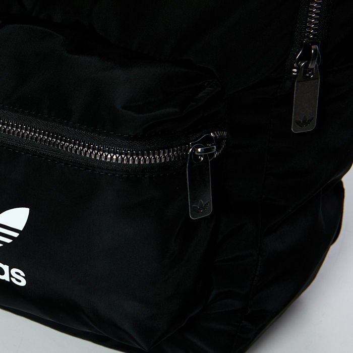 Plecak damski Adidas Originals Nylon W Backpack black