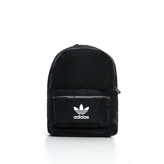 Plecak damski Adidas Originals Nylon W Backpack black