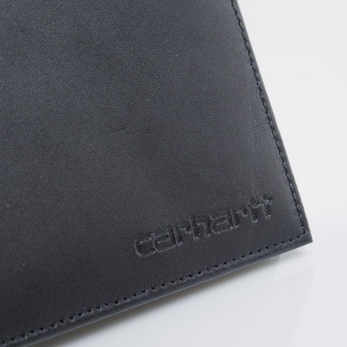 38cac466d7f64 ... Portfel Carhartt WIP Rock It Wallet black ...