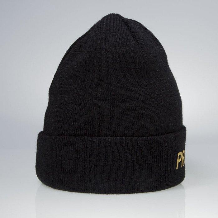 brak podatku od sprzedaży Kup online Trampki 2018 Prosto WMNS czapka zimowa Winter Cap Sweet black