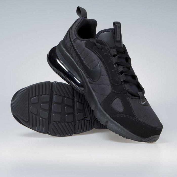Sneakers Buty Air Max 270 Futura black anthracite black (AO1569 005)