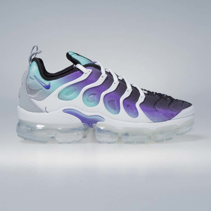 Sneakers Buty Air VaporMax Plus white   fierce purple 924453-101 ... 4dde520d1