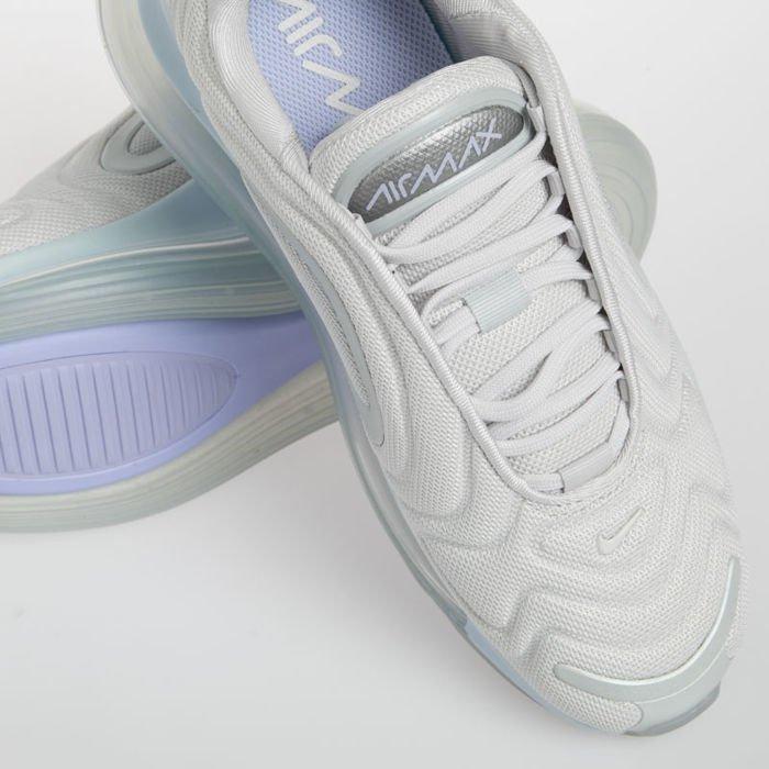 Sneakers Buty damskie Nike Air Max 720 SE vast greypurple agate (BV6484 002)