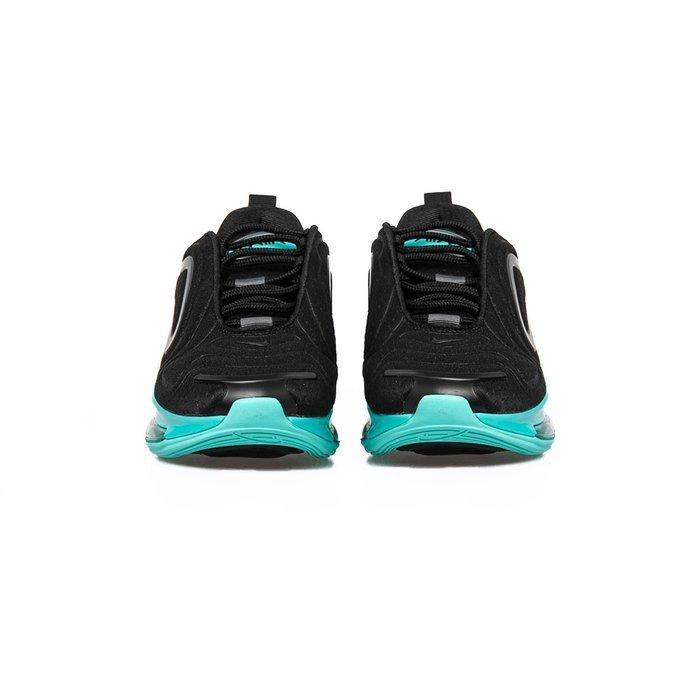 Sneakers Buty damskie Nike Air Max 720 blackblack aurora green (AR9293 010)