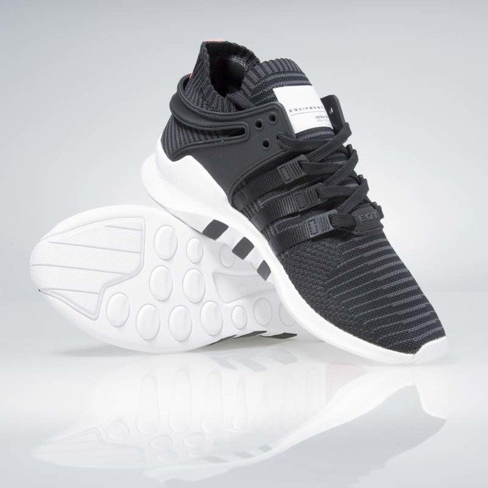 0b0e0058139d 2017 adidas EQT Support ADV Primeknit Core Black White Turbo BB1260 For Sale