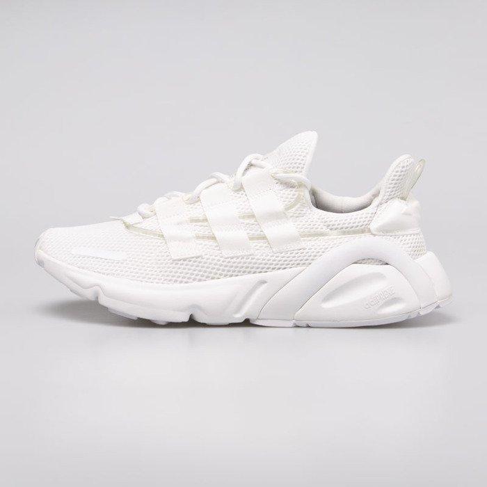 szczegółowy wygląd kup sprzedaż najlepszy design Sneakers buty Adidas Originals LXCON ftwr white / ftwr white / ftwr white  (DB3393)