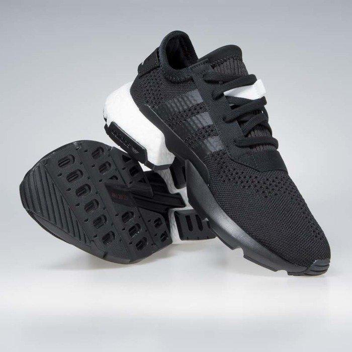 Sneakers buty Adidas Originals POD S3.1 core blackftwr white (DB3378)
