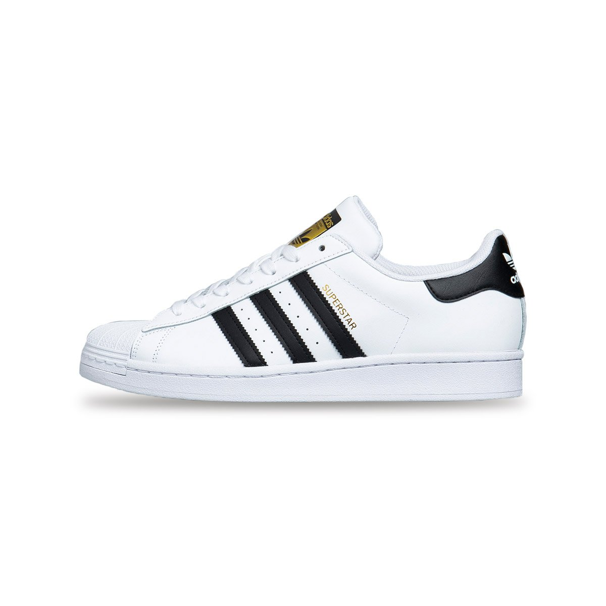Sneakers buty Adidas Originals Superstar białe (EG4958)