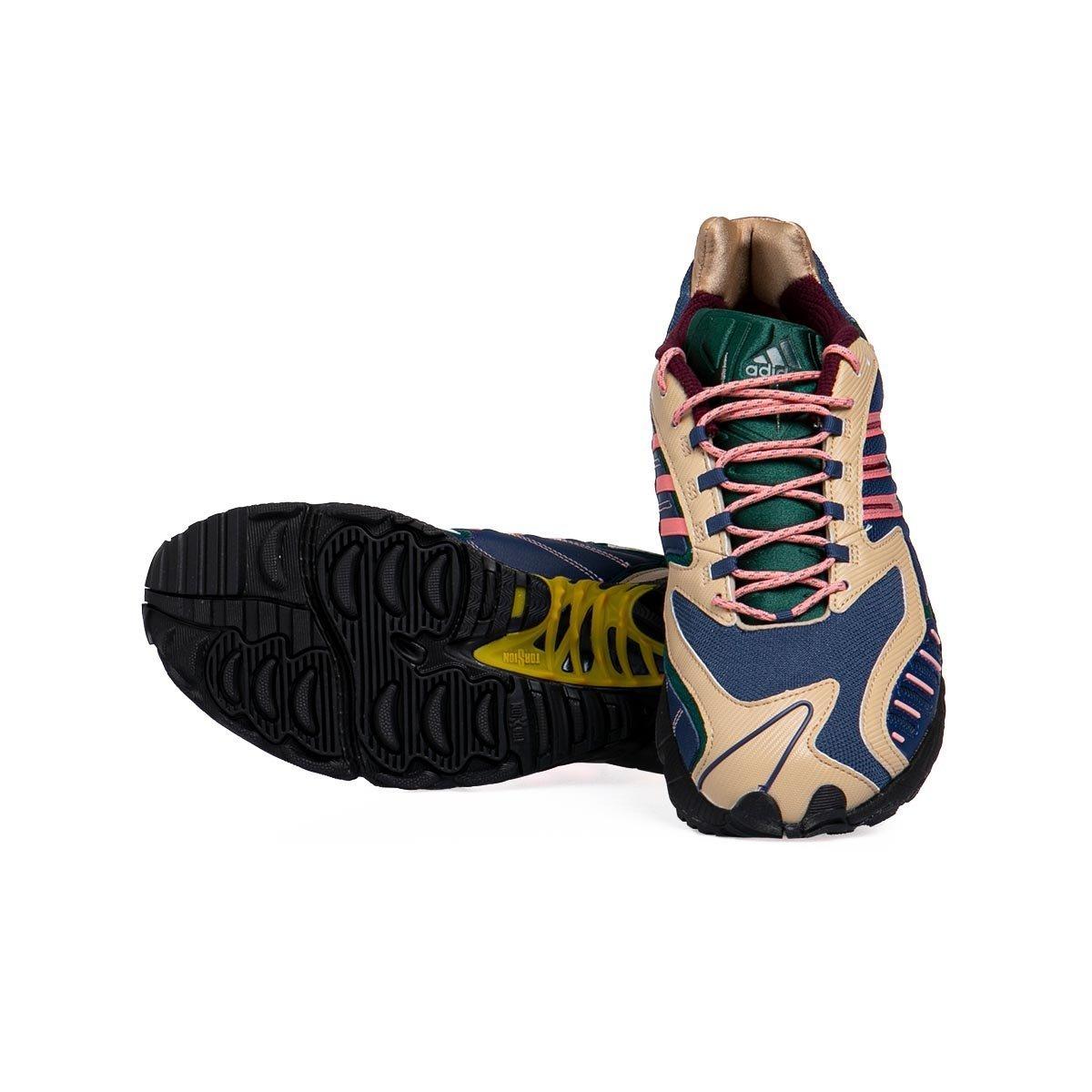 Buty męskie sneakersy adidas Originals Torsion TRDC EF4806