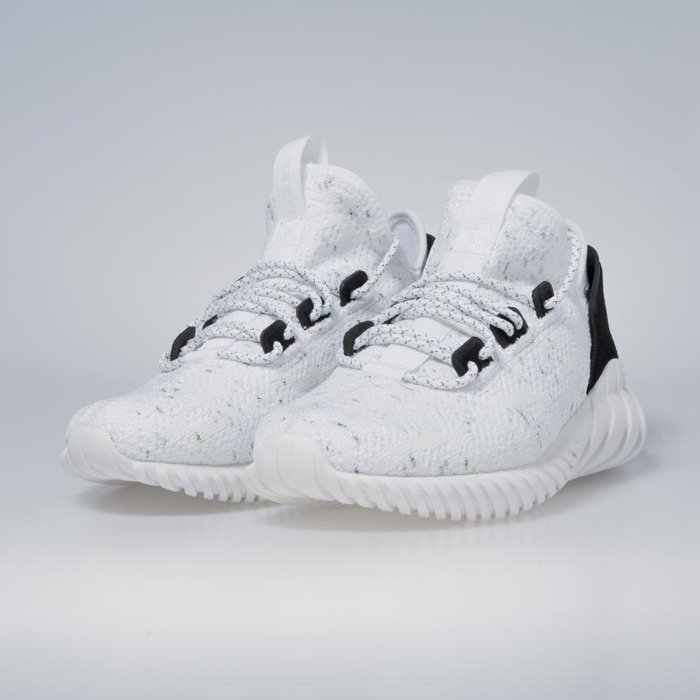 ... Sneakers buty Adidas Originals Tubular Doom Sock Primeknit footwear  white   core black BY3558 ... 8bb4ca2223