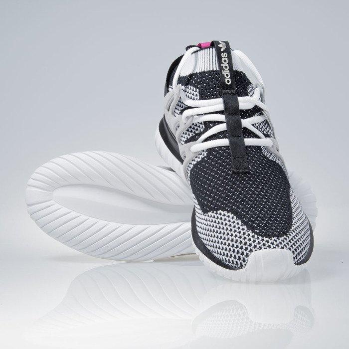 size 40 d9993 1ea34 Sneakers buty Adidas Originals Tubular Nova PK ftwrwhite / wintagwht  (S74918)
