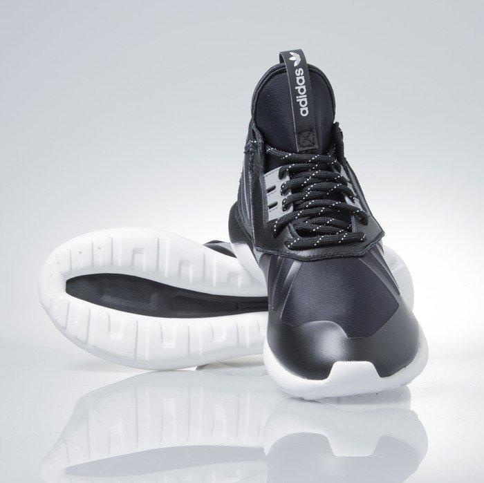 the latest e5455 c9197 Sneakers buty Adidas Originals Tubular Runner black / white (B25525)