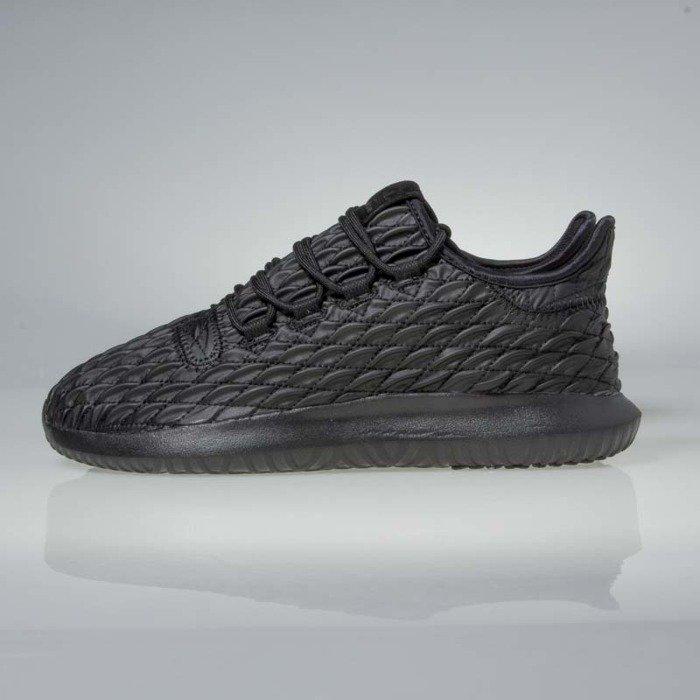 Sneakers buty Adidas Originals Tubular Shadow core black utility black BB8819