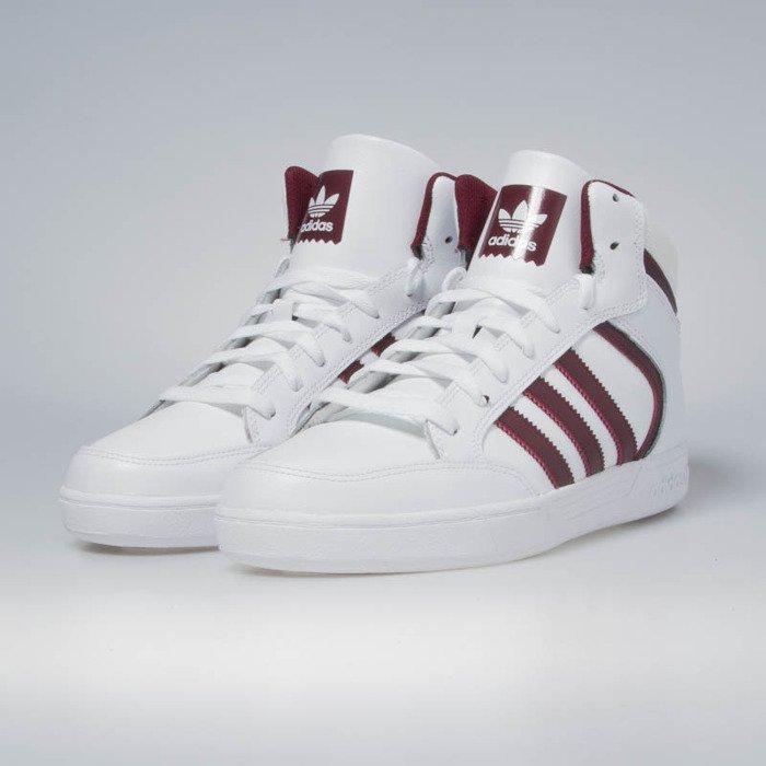 bda5f1683c569 Adidas Footwear Mid White Buty Varial Sneakers Originals CWU7xSn