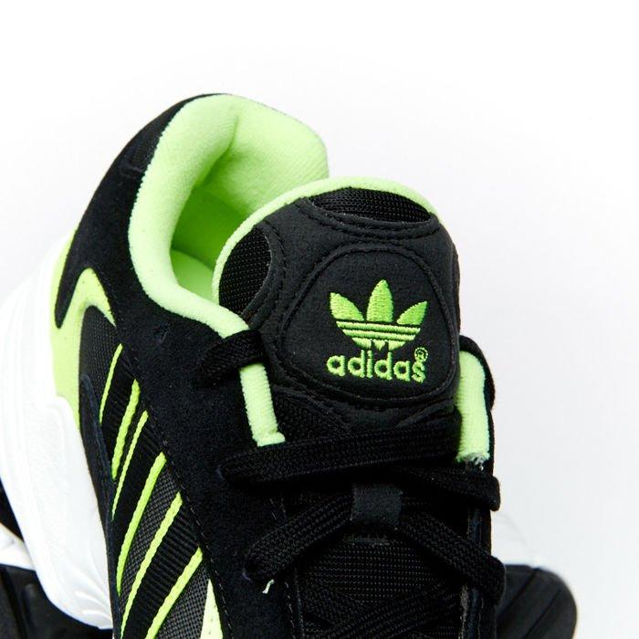 Buty adidas Young 1 EE5317 CblackCblackHireye