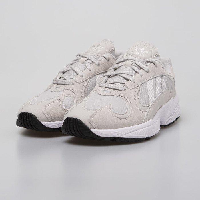 Buty adidas Yung 1 Grey One (BD7659)   Buty  Męskie