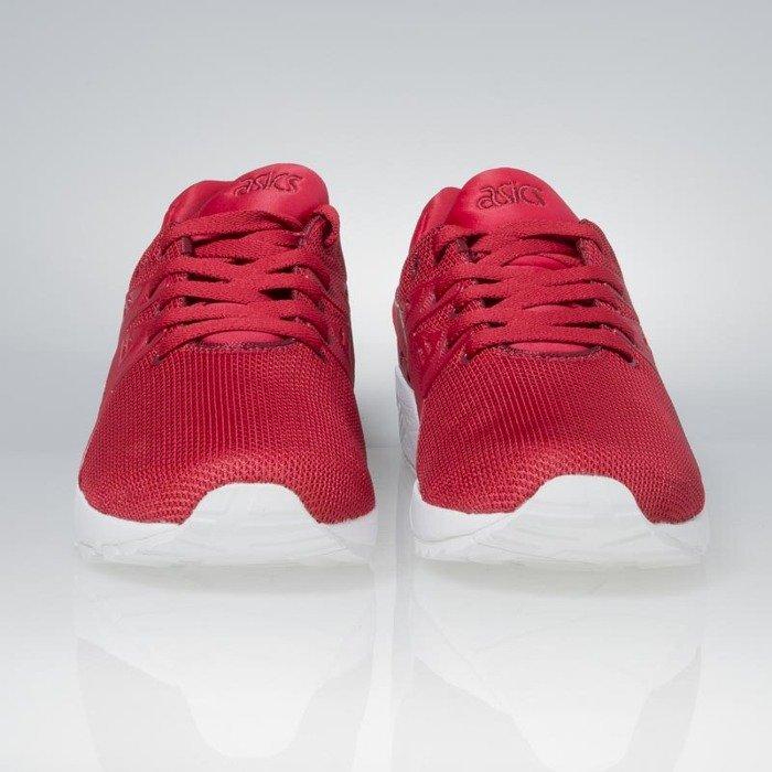 asics gel kayano trainer evo czerwone