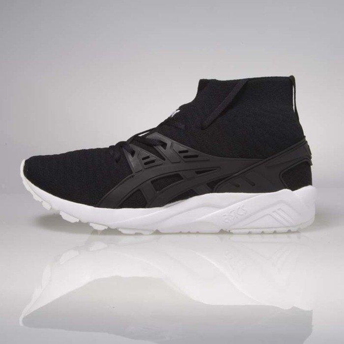 Sneakers buty Asics Gel Kayano Trainer Knit MT black black H7P4N 9090