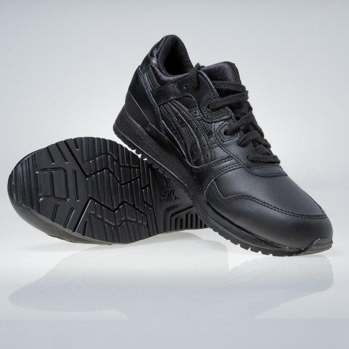 Sneakers buty Asics Gel Lyte III black black HL6A2 9090