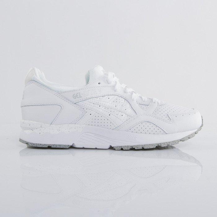 Sneakers buty Asics Gel Lyte V light white white (H5X4L0101)