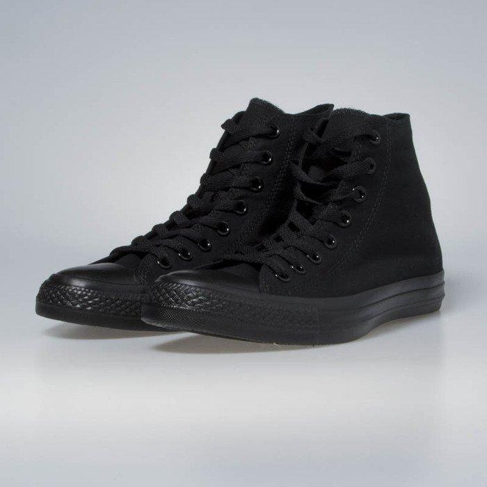 Sneakers buty Converse C Taylor AS High black monochrome M3310C