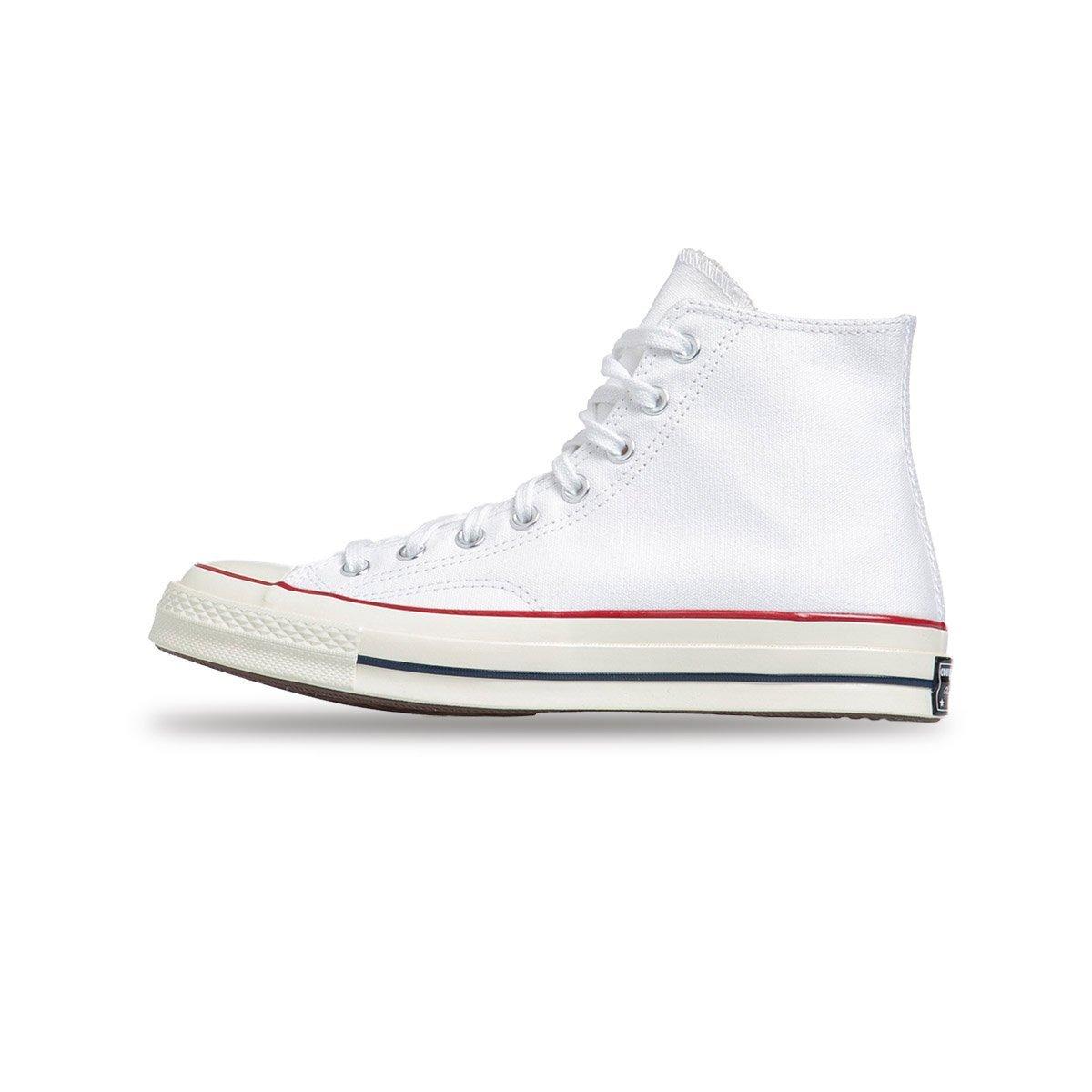 Sneakers buty Converse Chuck 70 Hi białe (162056C)