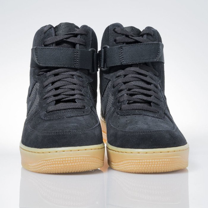 buty nike wmns air force 1 '07 premium suede