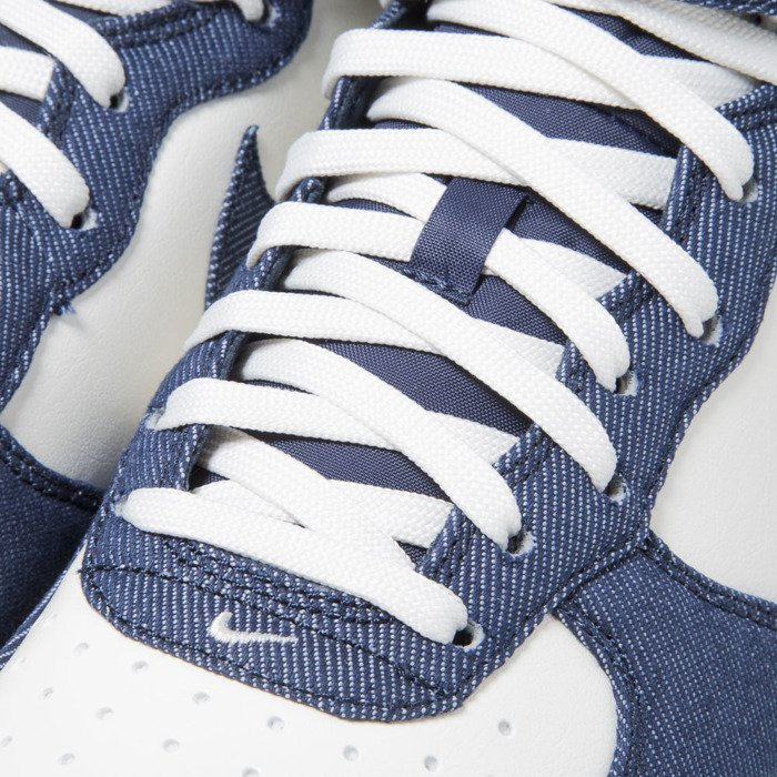 ... Sneakers buty Nike Air Force 1 Mid '07 obsidian (315123-408) ...