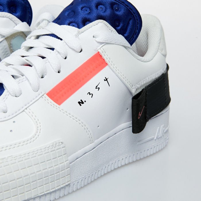 Air Force 1 Type CI0054 100
