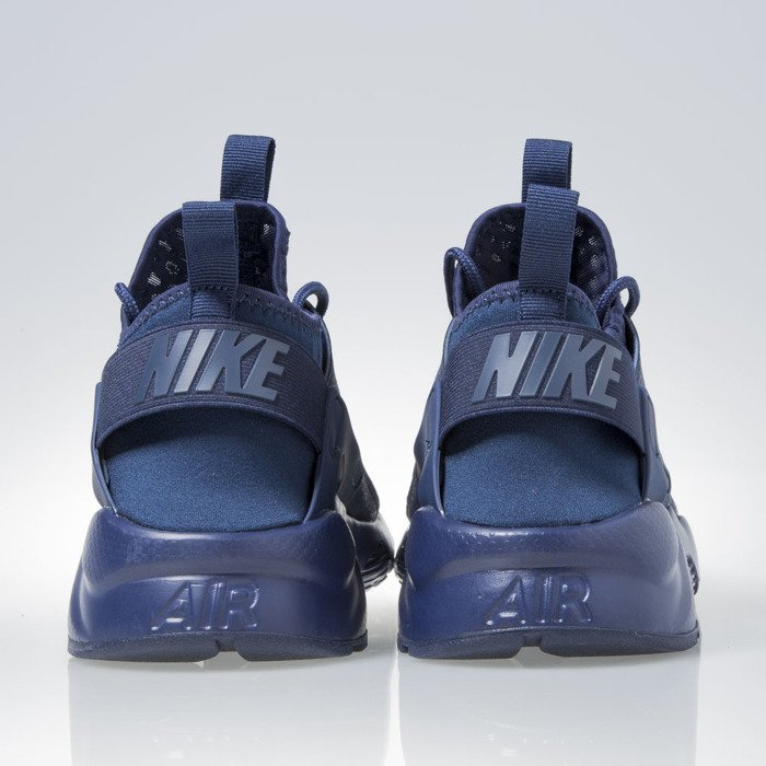 80e604dd387df9 ... Sneakers buty Nike Air Huarache Run Ultra BR midnight navy   midnight  navy (833147- ...