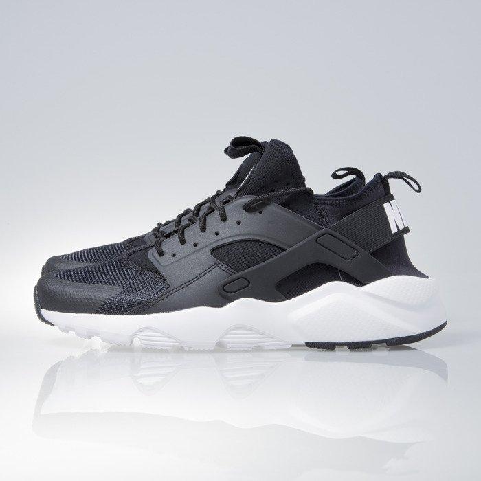 ... Sneakers buty Nike Air Huarache Run Ultra black    white-anthracite-white (819685 ... 9b47a19d1b