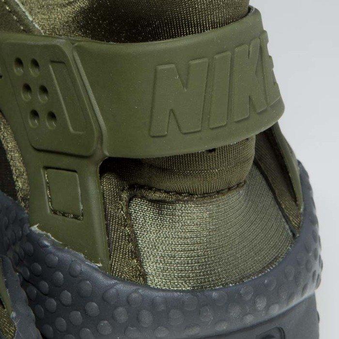 Buty Nike Air Huarache Run SE Legion Green (852628 301