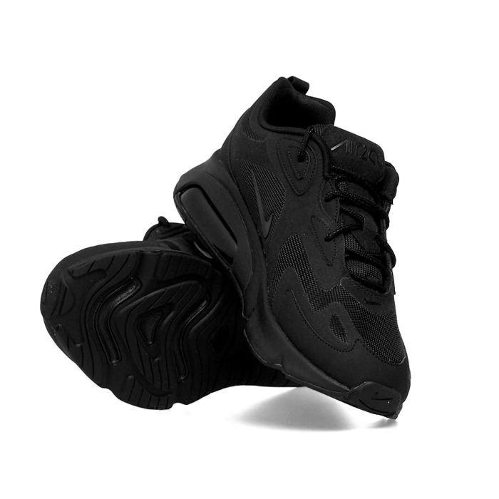 Sneakers buty Nike Air Max 200 blackblack (AQ2568 003)