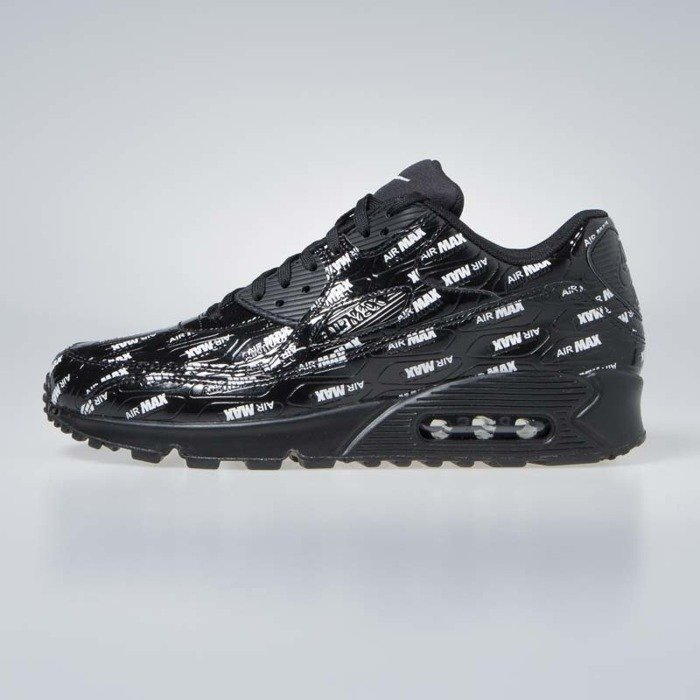 best authentic 8d1b2 7cb28 16a92 fe2a7  sweden sneakers buty nike air max 90 premium black 700155 015  c4e3c f187a