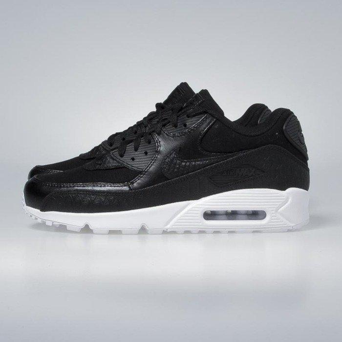 4c452114e ... Nike Air Max 90 Premium black / black - white 700155-008. Free -30%