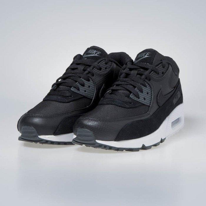 Sneakers buty Nike Air Max 90 Premium black black black