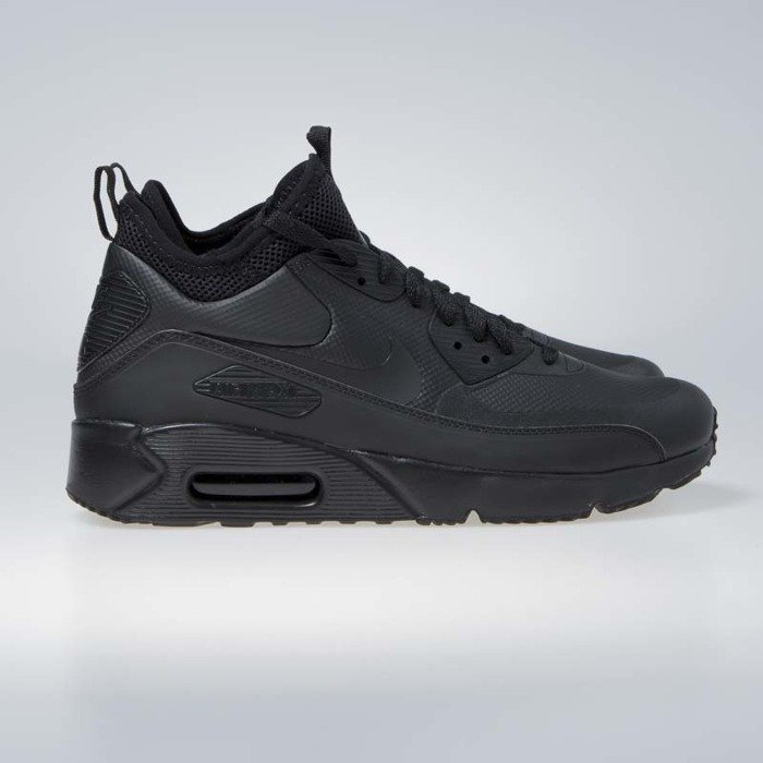 7f1d5a6dc5 ... Nike Air Max 90 Ultra Mid Winter black/black-anthracite (924458. Free - 30%