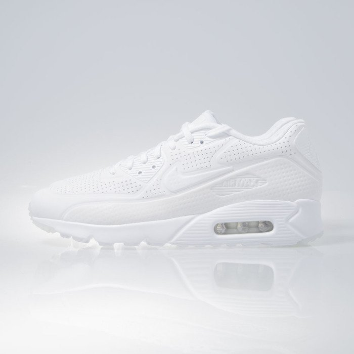 362659b7 ... Sneakers buty Nike Air Max 90 Ultra Moire white (819477-111) ...