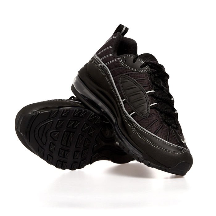 Buty Nike Air Max 98 (blackanthracite)