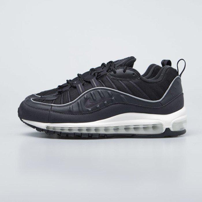Sneakers buty Nike Air Max 98 oil grey oil grey black (640744 009)