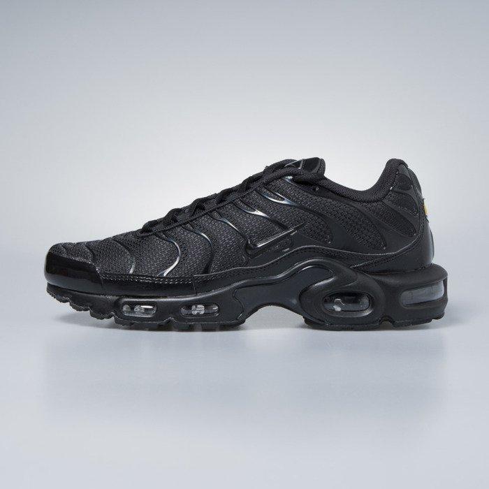 Sneakers buty Nike Air Max Plus black black black 604133