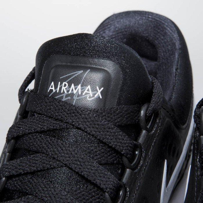 Sneakers buty Nike Air Max Zero Essential black white dark grey 876070 004