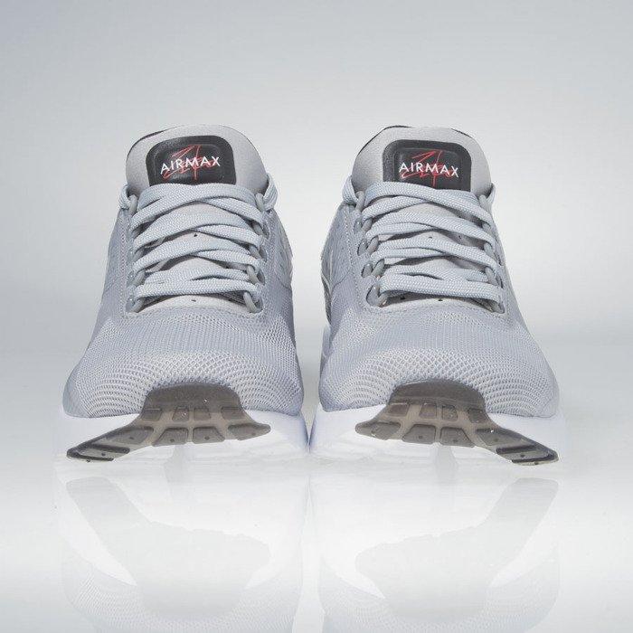 buty nike air max zero qs metallic silver