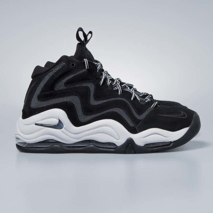 0178af9b8e30 Sneakers buty Nike Air Pippen black   anthracite - vast grey 325001-004 ...