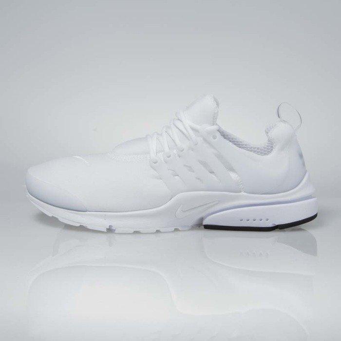 Sneakers buty Nike Air Presto Essential white white black 848187 100
