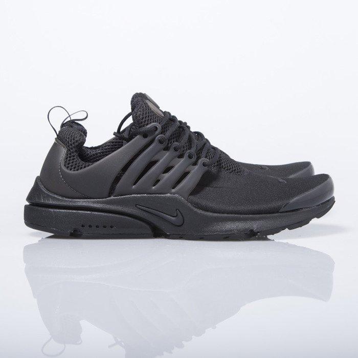 Sneakers buty Nike Air Presto black (305919 009)
