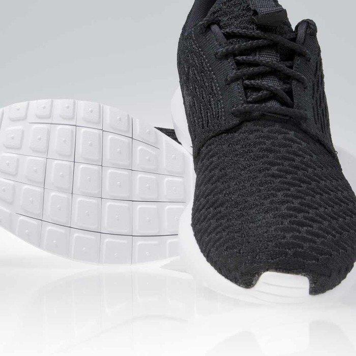 separation shoes 620aa 799c4 ... buty nike roshe nm flyknit Nike Roshe NM Flyknit PRM Black Black  Politics Hypebeast 2 1024x1024 ...