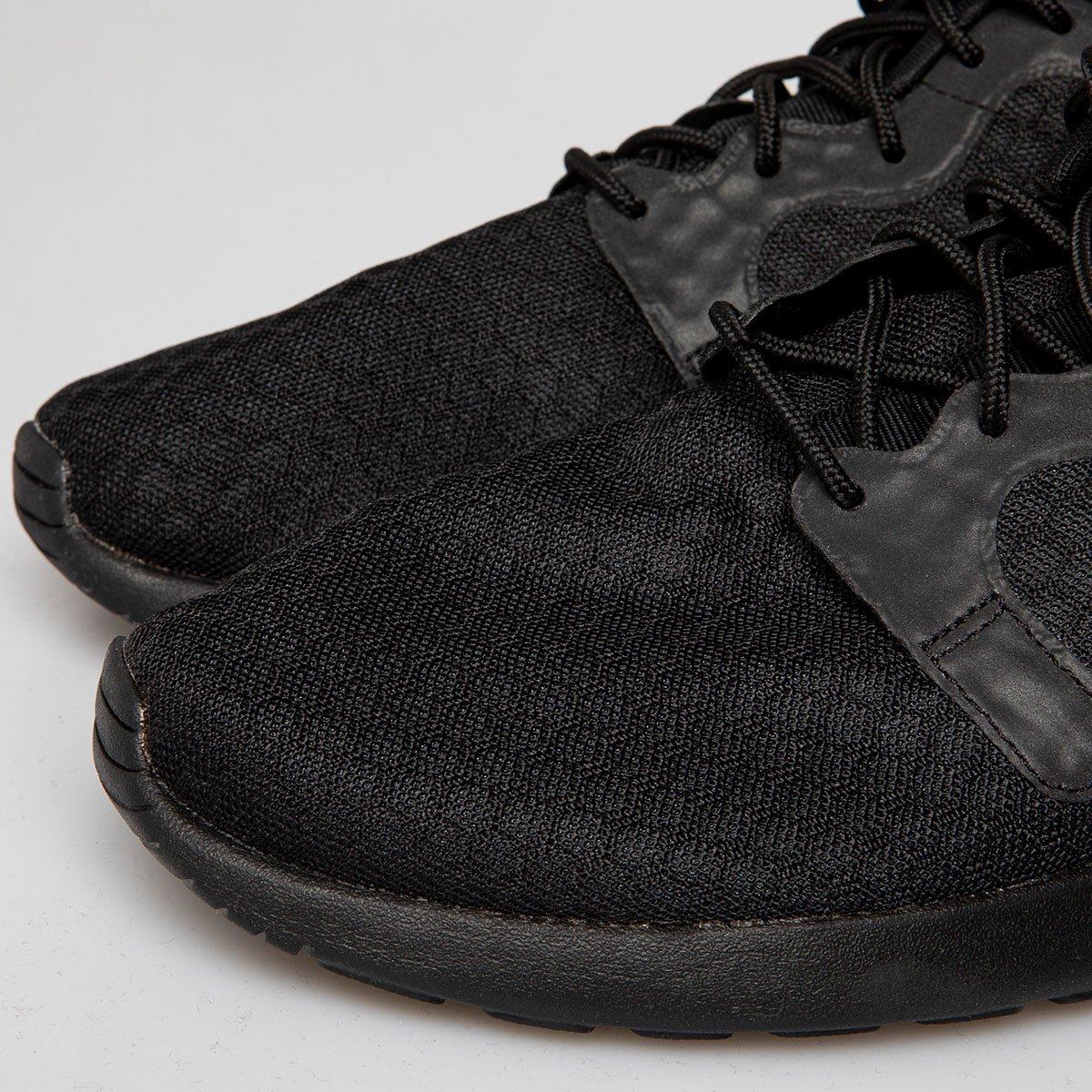 ... Sneakers buty Nike Roshe One Br white / white (718552-111) ...
