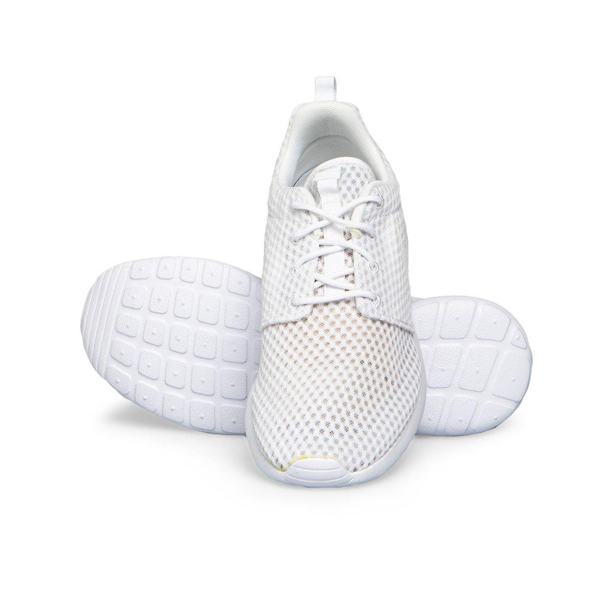 a2cdeebf ... Sneakers buty Nike Roshe One black / anthracite - sail (511881-010) ...